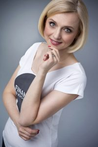 Kasia Iwanoska